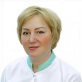 Наумова Анна Михайловна